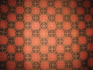 gambar batik pekalongan motif jlamprang