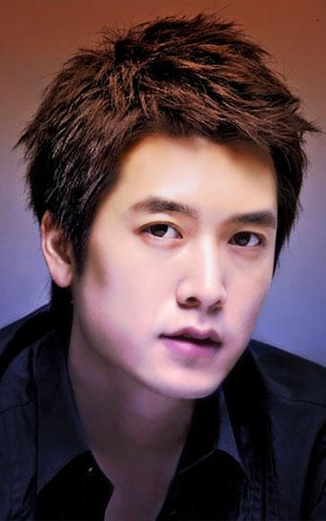 Jo Hyun Jae, stylized