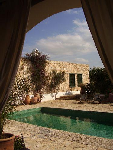 Les Jardins de Villa Maroc  proche Essaouira