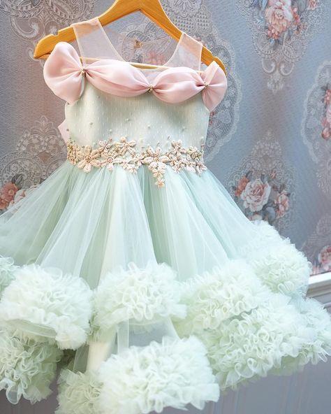 Belle dress #customorder #gorgeouskids #fab_kids #honeybeekids #honeybee_kids