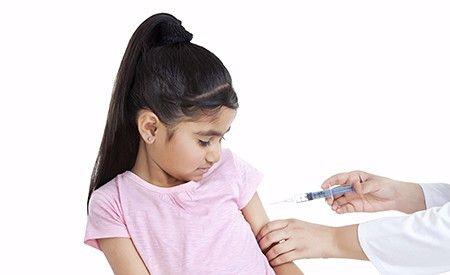Impfungen gegen Gebärmutterhalskrebs in Indien gestoppt
