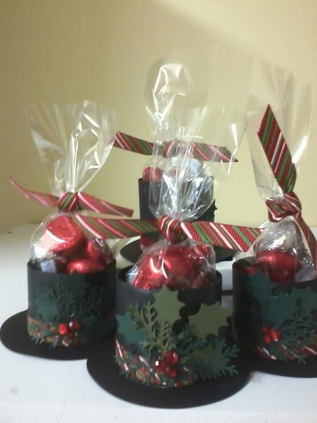 148 best cajas con motivos navide os images on pinterest - Cajas con motivos navidenos ...