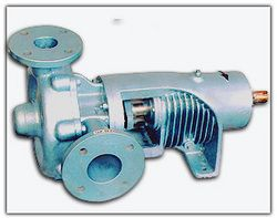 Anti Suction Centrifugal Filter Press Pump GECFPP  APPLICATION: Ideal for Filter Press applications in Dyes, Intermediates, Scabber and Spary Drayer Application. Chemicals, Textiles, Ceramics etc. industries Oil & Petrochemicals Industries Effluent Treatment Plants Transferring, Loading, Unloading of Chemicals, Light Petroleum Products etc.