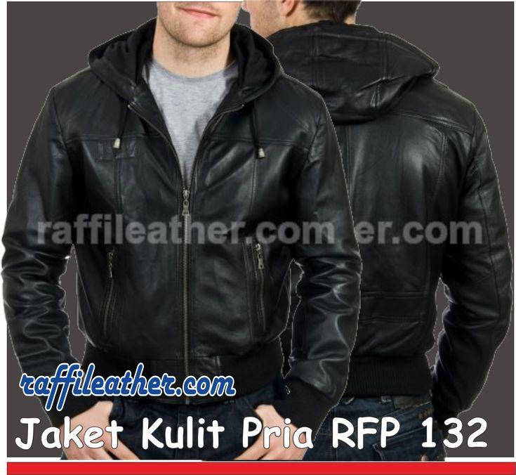 Jaket Kulit Pria RFP 132  #jaketkulit #JaketkulitPria  info 085320637888 Pin 5CDC1DFC