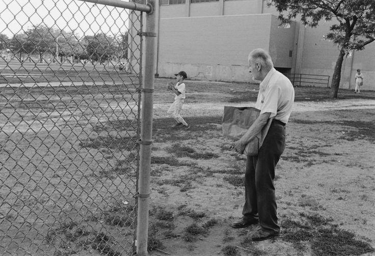 Les petits bonhommes du baseball des années 1980   VICE   France