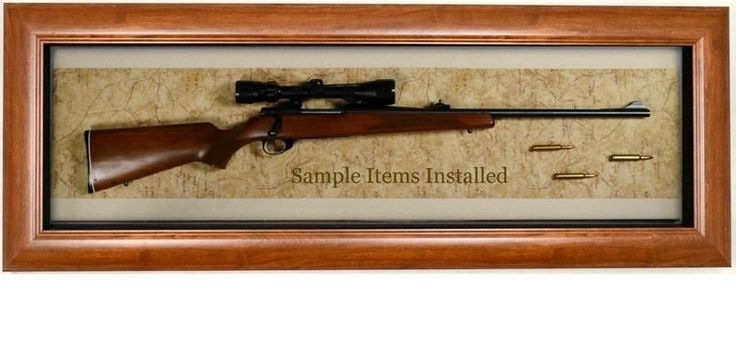 rifle-display-case-wall-mounted-gun-heirloom-quality-44968 « Money Safes Gallery