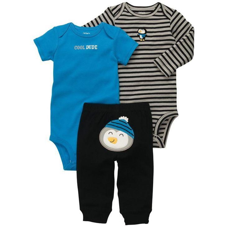 original novo 2014 carters roupa define bebê meninos meninas carters roupa…