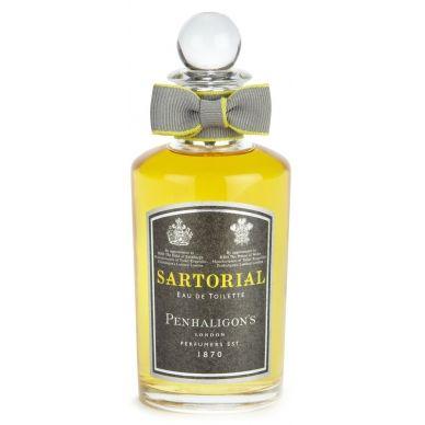 Penhaligon's Sartorial woda toaletowa dla mężczyzn http://www.perfumesco.pl/penhaligon-s-sartorial-(m)-edt-50ml