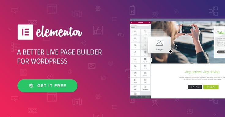 The most advanced frontend drag & drop page builder. Create high-end, pixel perfect websites at record speeds. Any theme, any page, any design.