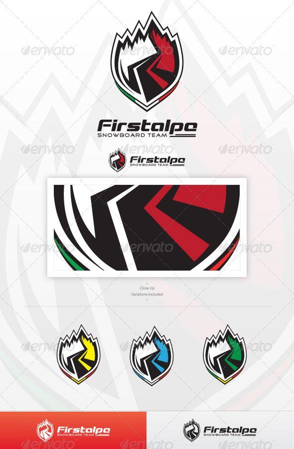 59 best logo templates images on pinterest | logo templates, font
