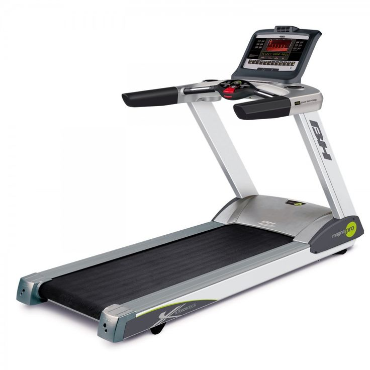 BH Fitness Magna Pro Light Commercial Treadmill Review