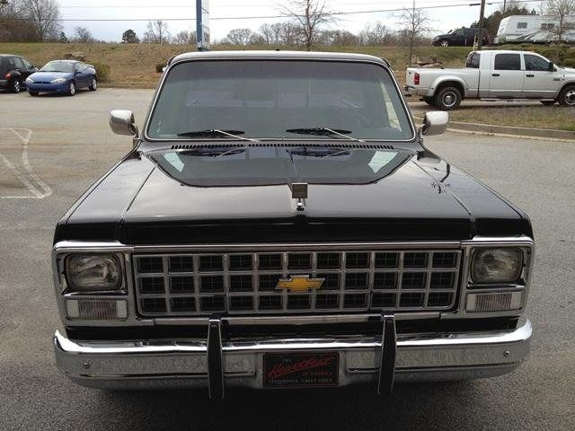 1980 Used Chevrolet C 10 Short Bed Sold At Dixie Dream Cars Serving Duluth Ga Iid 10244809 Chevrolet Dream Cars Classic Car Sales