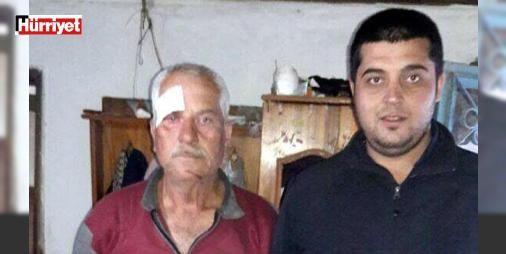 Vaşak saldırısında yaralandı: AYDIN'ın Söke İlçesi'nde çiftçilik yapan Hasan Toygan'a, gece vaşak saldırdı. Oğlunun yardımıyla kurtulan ve başından yaralanan Toygan, hastaneye kaldırıldı.