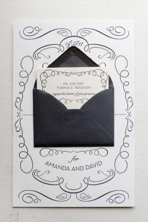 Folding Invite