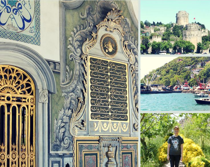 Travel Guide to Istanbul - theliterarychic.com