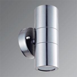 Kodu: KYR 3206-003 Bahçe-Duvar Aydınlatma Aplik Marka: TADD Lighting, Ürün Grubu: AplikMateryalGövde: Paslanmaz ÇelikDifüzör: Şeffaf CamKaplama: PolikarbonatTeknik TabloÖlçü: Duy: GU10LED: Işık Rengi: IP: 44Açı: Işık Şiddeti (Cd): Işık Akısı (Lm): Güç (W): max. 50x2Gerilim (V): 220