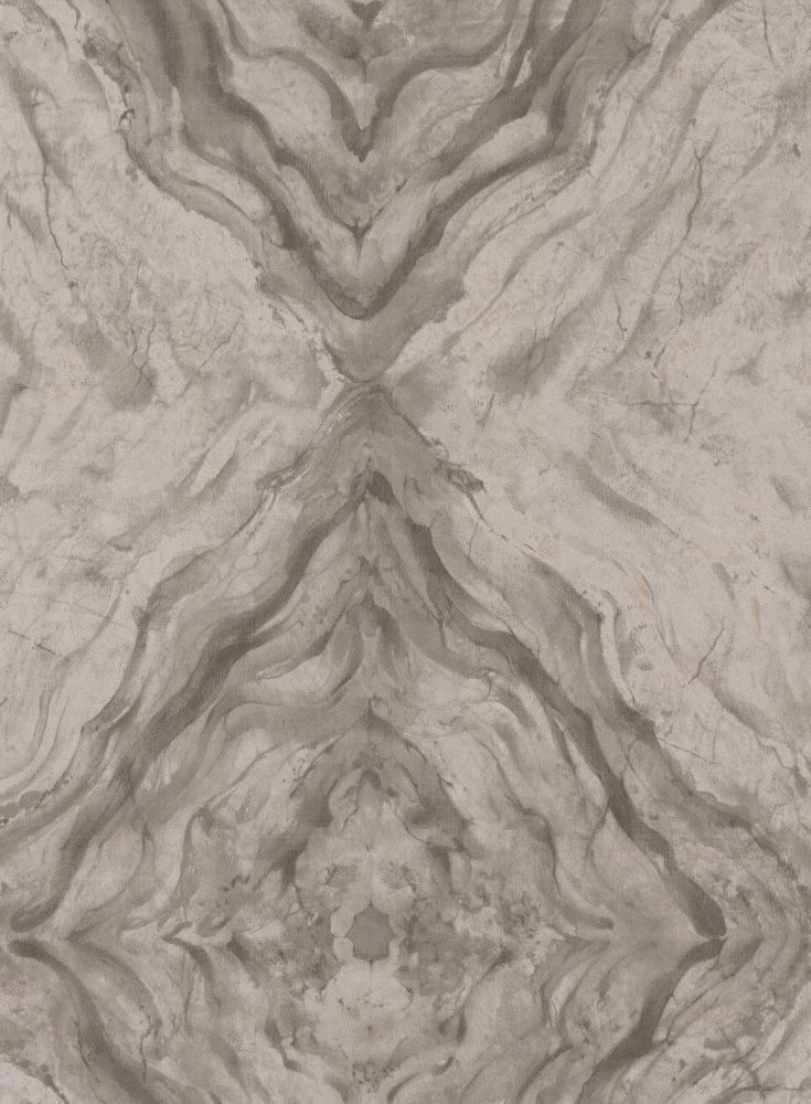 Tycoon Marble By Kandola Grey Wallpaper Dw1600 01