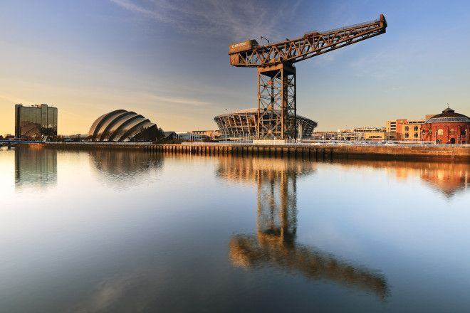 94. Glasgow – World's Most Incredible Cities