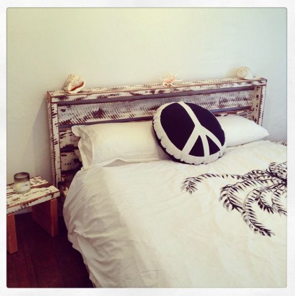 2eight3- Queen Bed. www.2eight3.com.au