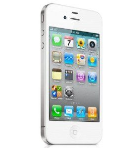 Apple iPhone 4 (MD440LL/A) - 8GB Smartphone - White - Locked Verizon CDMA (Certified Refurbished) -   - http://www.mobiledesert.com/cell-phones-mp3-players/apple-iphone-4-md440lla-8gb-smartphone-white-locked-verizon-cdma-certified-refurbished-com/