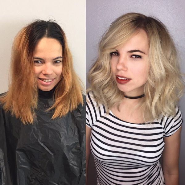 Color Correction: Level 5 To Level 9 - Behindthechair.com ...