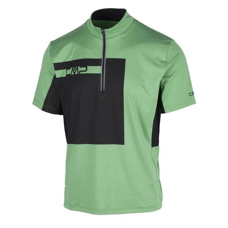MAN FREEBIKE STRETCH T-SHIRT, Abbigliamento sportivo uomo CMP Campagnolo