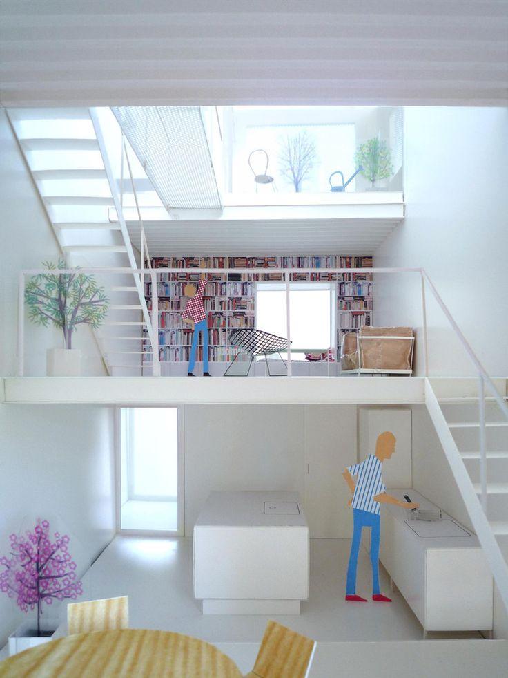 Gallery of Townhouse / Elding Oscarson - 22