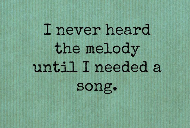 Tom Waits lyrics
