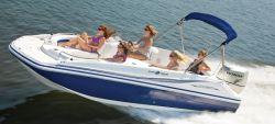 New 2013 - Hurricane Deck Boats - SS 188 O/B
