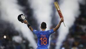 Image result for virat kohli batting images