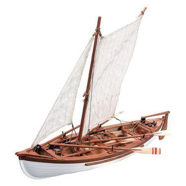 Maqueta barco de madera Providence ballenero. Edad mínima:14 años  Ideal para iniciarse en el modelismo naval por su montaje sencillo.  See more details at http://www.lacasadelocio.es/tienda-online/maquetas.html
