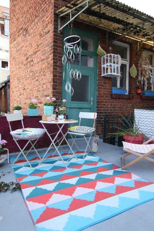 Die Besten 17 Bilder Zu Inspiration: Garten Und Balkon Auf ... Open Air Kino Garten Selber Machen