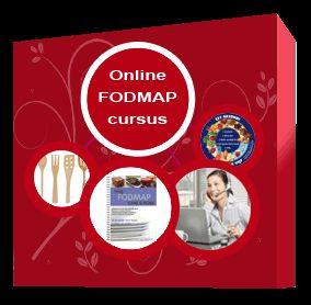 Het FODMAP dieet speciaal gericht op mensen met het prikkelbare darm syndroom en andere darmklachten. Bewezen effectief bij ca 75% van de mensen!