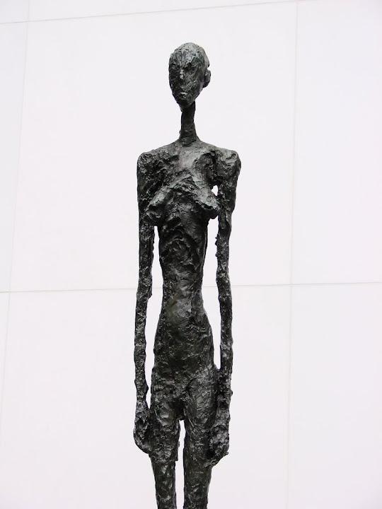 Alberto Giacometti /