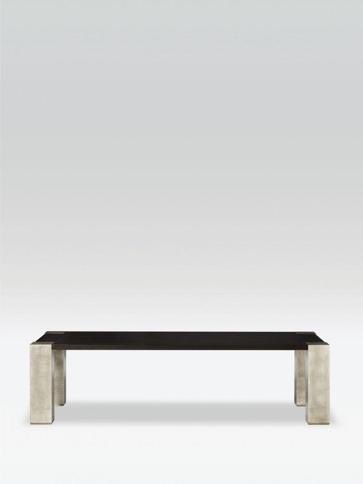 Eliseo Table | Armani/Casa