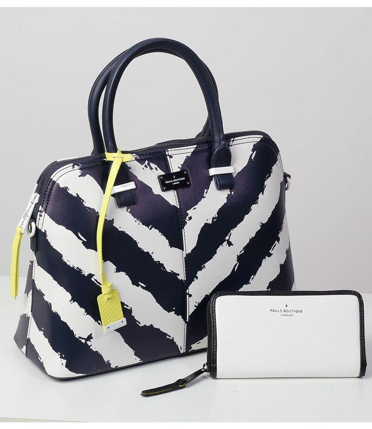 Match de Lizzie Wallet bi jouw favoriete Pauls Boutique tas! (€39,00) #PaulsBoutique #Lizzie #Shaftsbury #Wallet