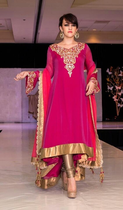 Perfect Pink Awesome Anarkali #salwaar kameez #chudidar #chudidar kameez #anarkali #anarkali suits #dress #indian #hp #outfit #shaadi #bridal #fashion #style #desi #designer #wedding #gorgeous #beautiful