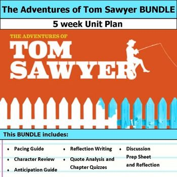 best adventures of tom sawyer ideas adventures the adventures of tom sawyer unit bundle