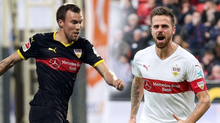 Duell beim VfB: Martin Harnik: Keine Angst Kevin Großkreutz - Bundesliga Saison 2015/16 http://www.bild.de/sport/fussball/martin-harnik/keine-angst-grosskreutz-44170554.bild.html