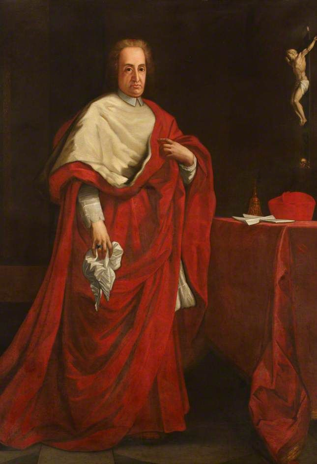 209 best Cardinal images on Pinterest | Catholic cardinals ...