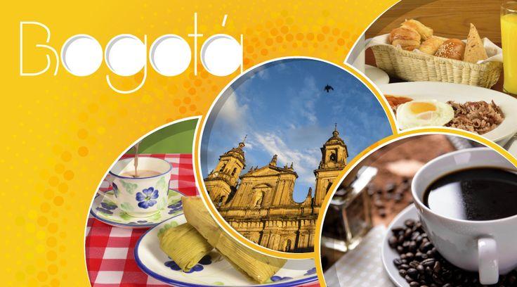 Descubre en este artículo escrito por la influencer gastronómica Elsie Mendez, lo mejor de la sazón y sabor colombiano desde la ciudad de Bogotá. #Food #Delicious #AndDrink #Good #Amazing #Travel #HotelesMarriott #Marriott #Influencer