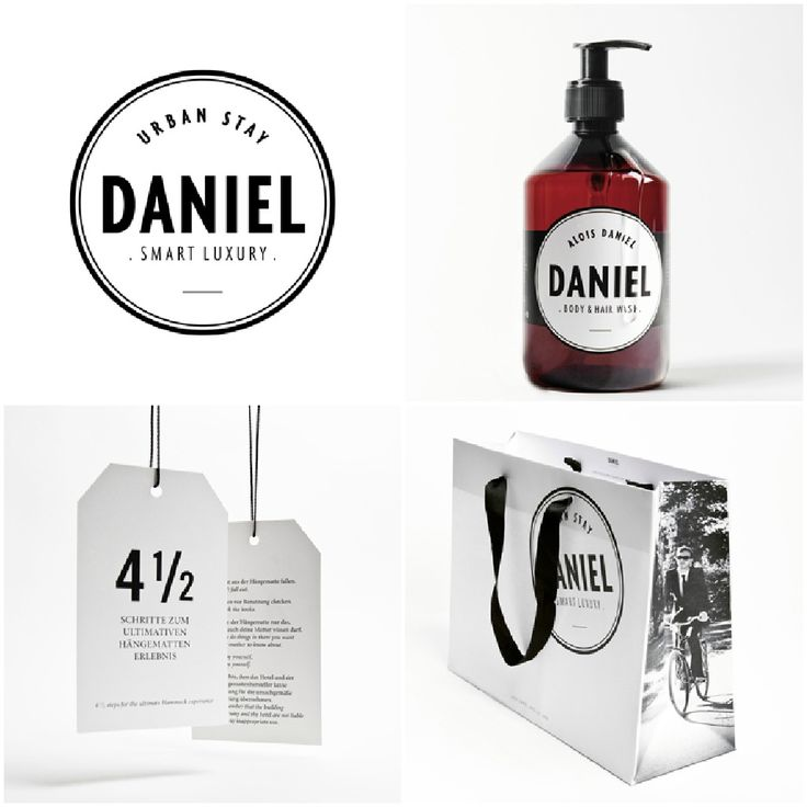 The Design Chaser: Check In | Hotel Daniel