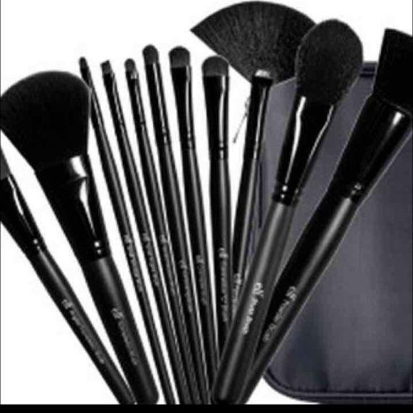 new elf brushes. brand new elf brush set brushes t