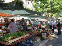 """Cantinho do Alentejo: """"Mercado da Fruta"""" Estremoz, Alentejo, Portugal"""