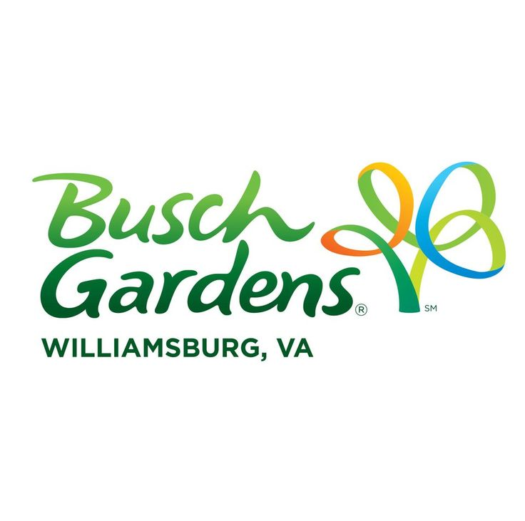 46 best images about theme park logos graphics on pinterest resorts logos and resort logo for Busch gardens williamsburg va hours