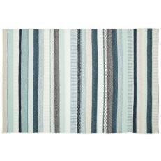 Teppich Aylin Blau 140x200 cm