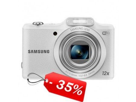 Camara Compacta Samsung CompWB50