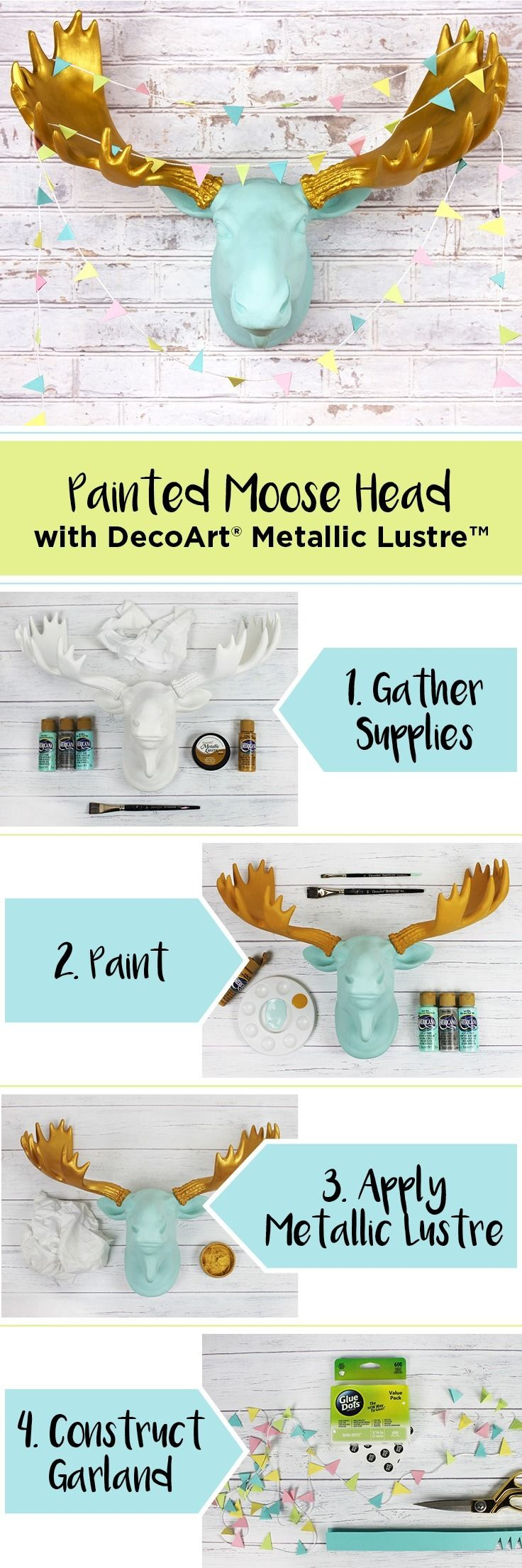 52 best metallic lustre images on pinterest | rose gold, diys and