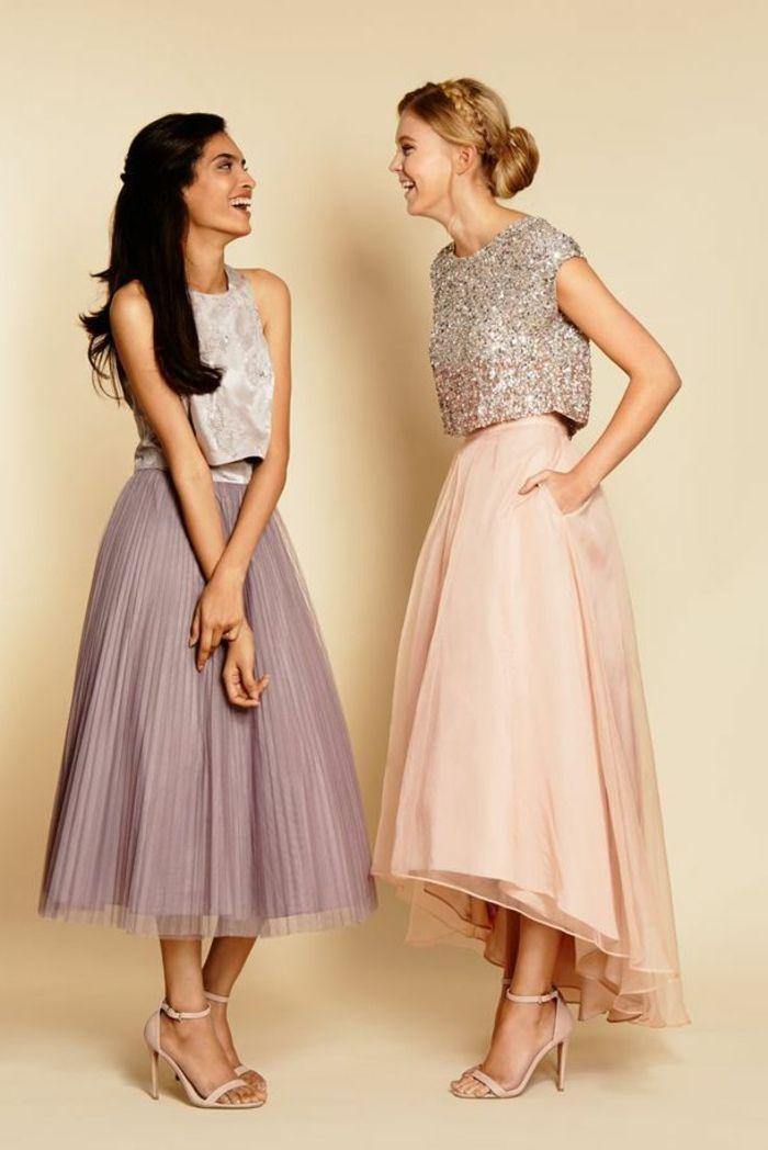 Demoiselle d'honneutr - la robe                                                                                                                                                                                 Plus