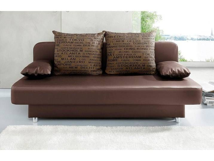 Collection Ab Schlafsofa Couch Sofa Furniture